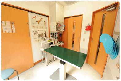 ロッソ動物病院photo