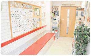 新宿区にあるロッソ動物病院